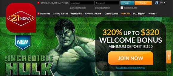 euro casino online nova spielautomaten